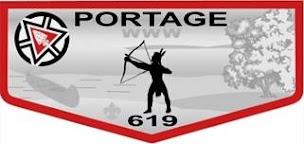 Portage Lodge #619