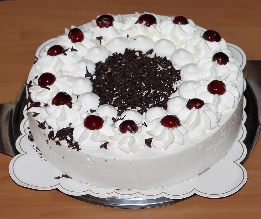 Unknown Facts about Appealing Black Forest Cakes.jpg