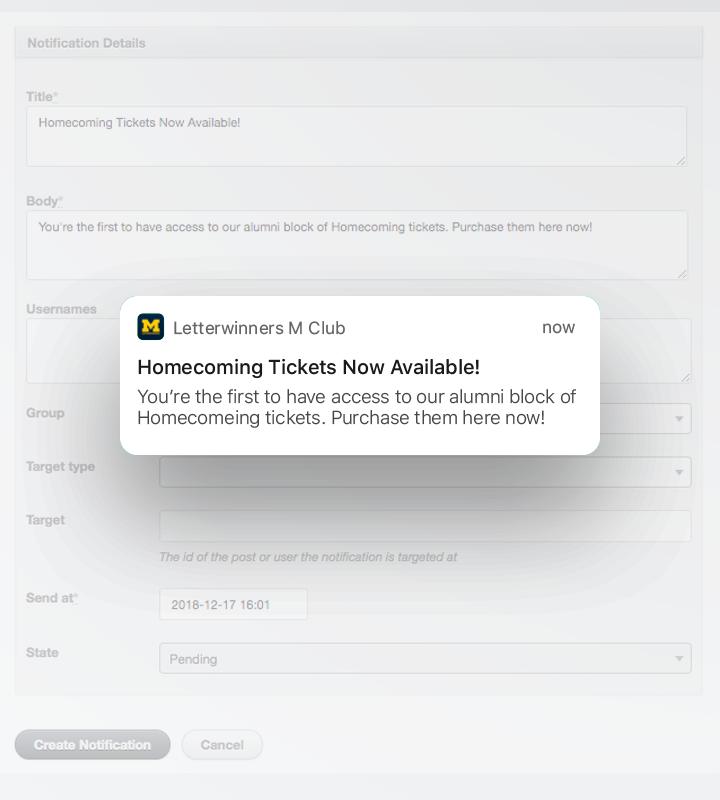Honeycommb white-label social network