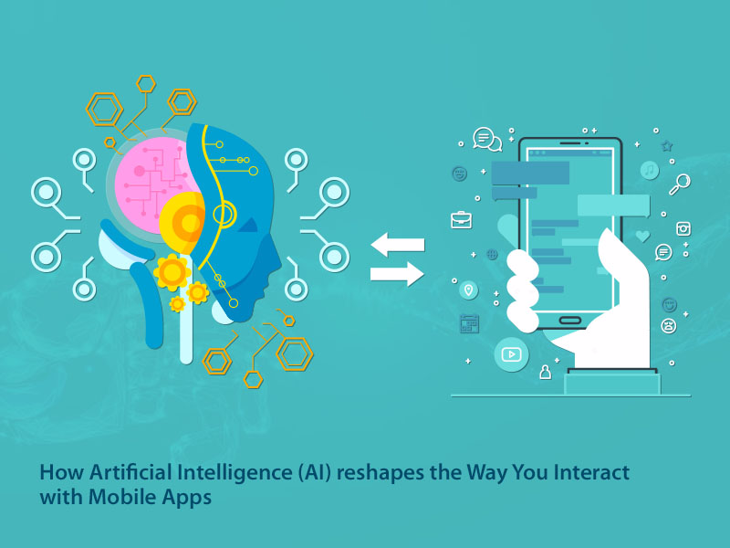 How AI Technology Will Run the Future of Mobile App Personalization
