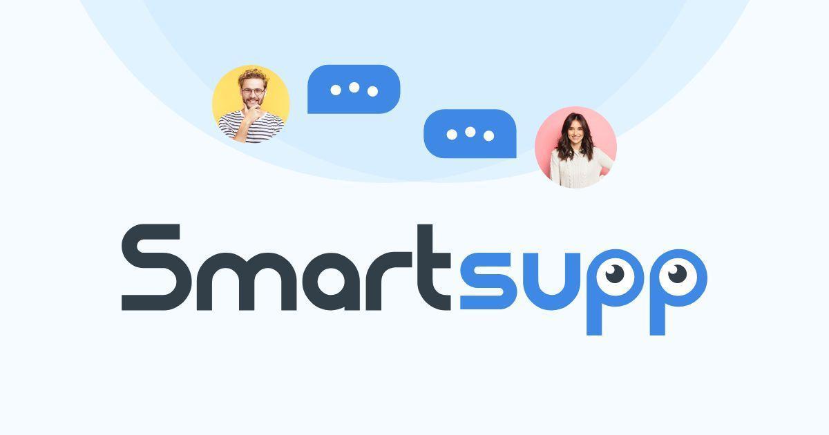 meets + smartsupp