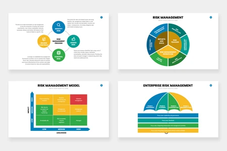 infograpia business model infographics