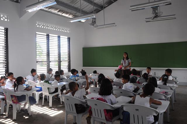 Face-to-face classes in COVID-19 low-risk areas? DepEd and DOH are thinking  about it - NOLISOLI