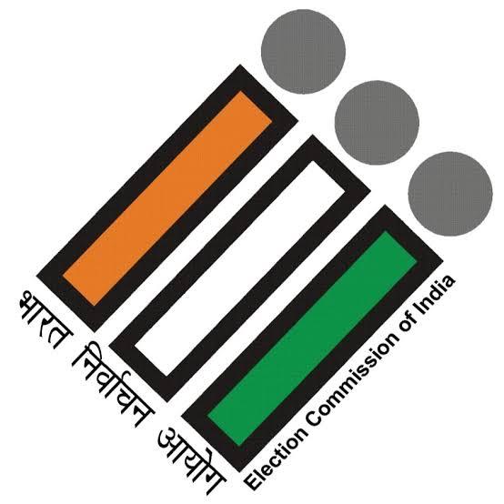 Election Commission of India Logo - UPSC Indian Polity
