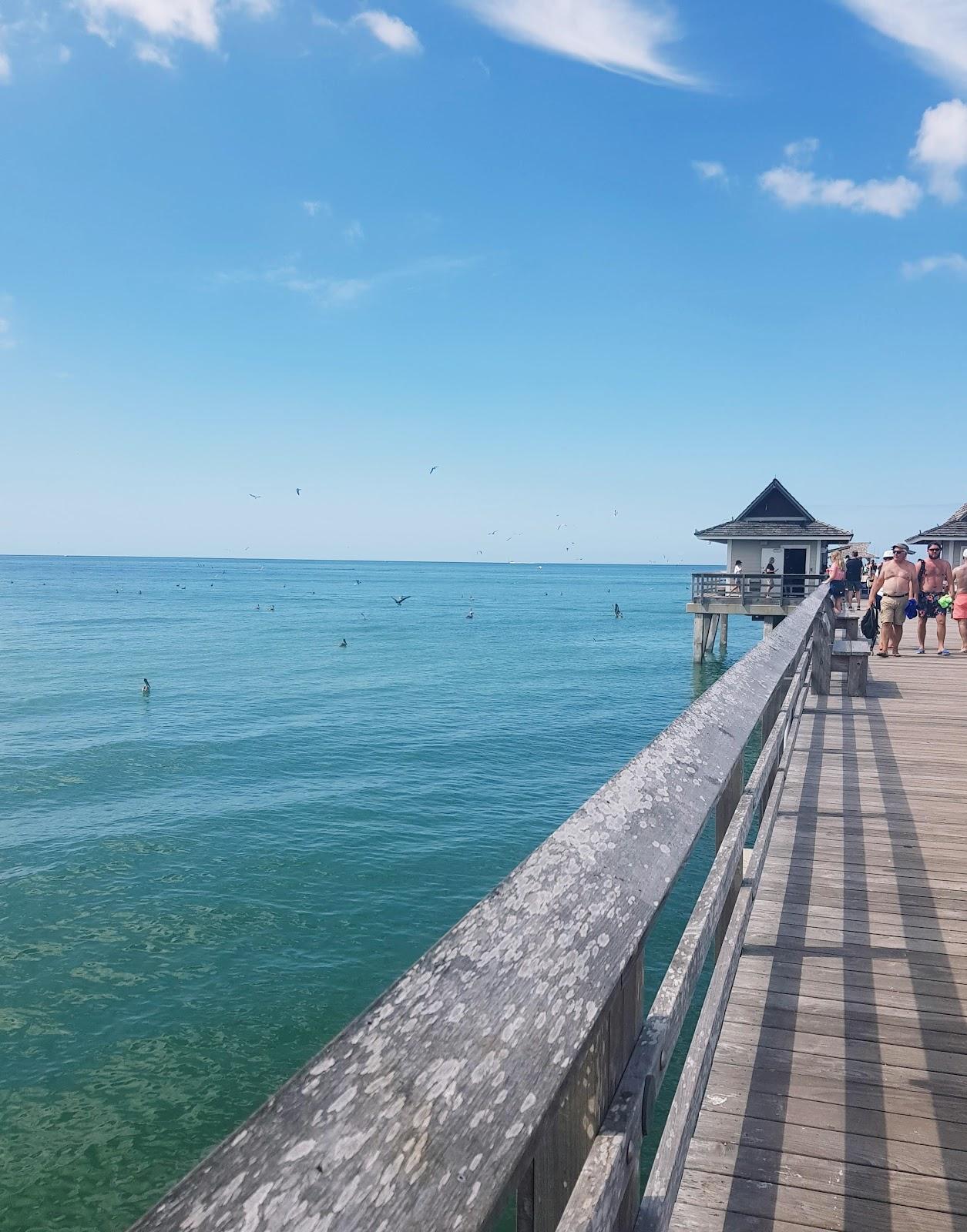 """המלצות יום מחוץ למיאמי לאן ללכת נייפלס חופש ארצות הברית טיול בארה""""ב מחוף לחוף"""
