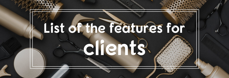 Develop Salon Appointments Booking App
