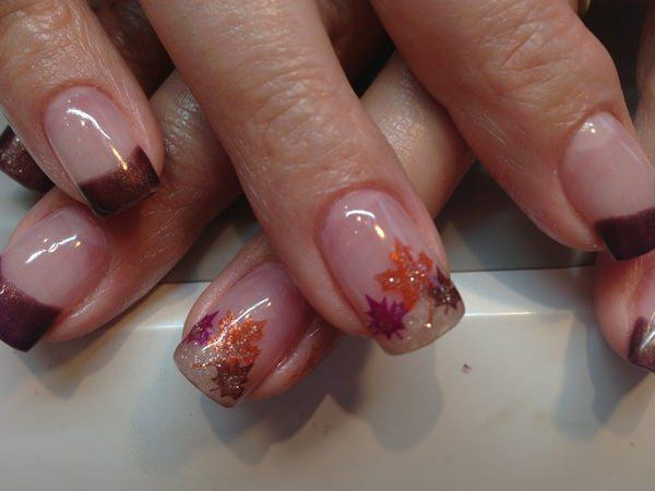 cute nail designs creem (83)