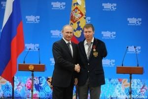 Александр Проньков.