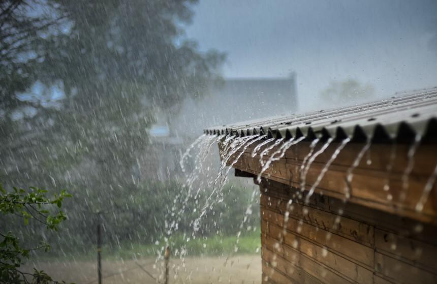 Chân sóng cao cho phép thoát nước nhanh trong những ngày mưa lớn