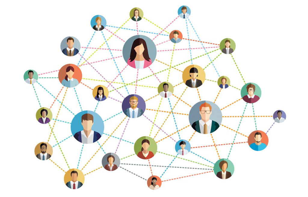 networking to build your email list