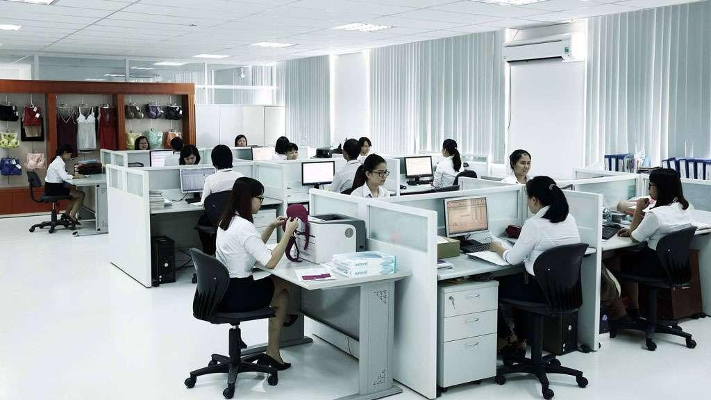 Dịch vụ cung ứng nhân sự văn phòng tại Vĩnh Long