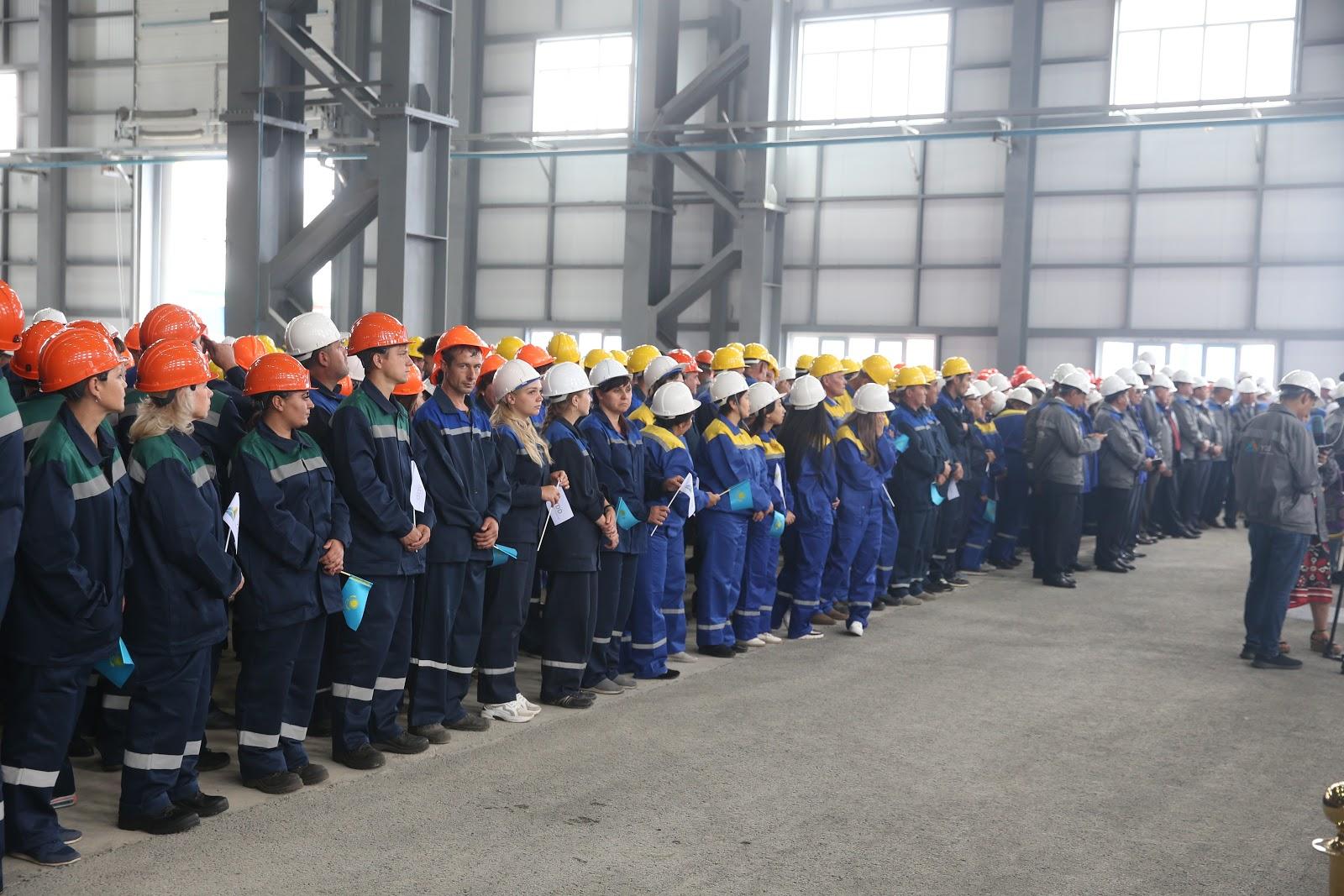 Иностранные инвестиции и их роль для экономики Казахстана