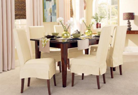 Resultado de imagen para Fundas de sillas