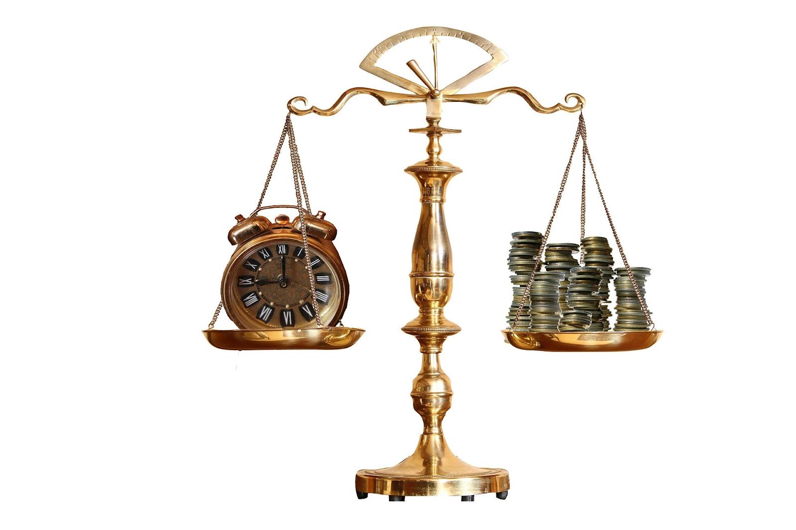 minimise expenses, balance work