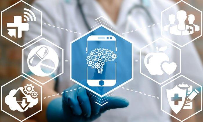 Healthcare sector's love for Internet of Things