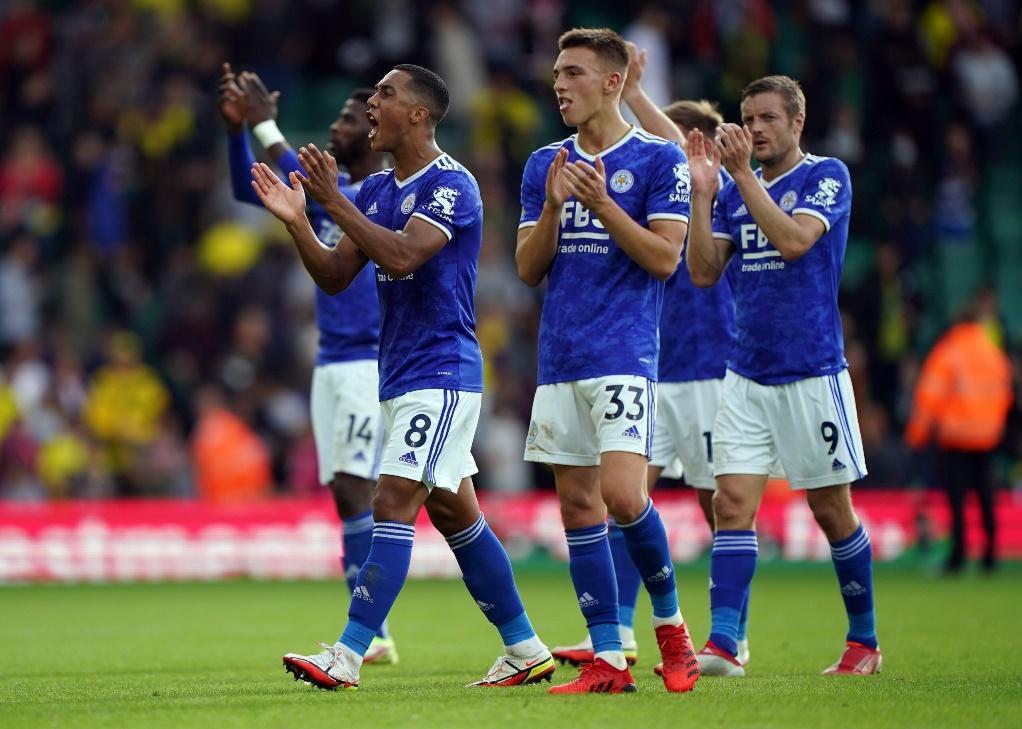 Leicester City đang thiếu đi sự ổn định về mặt phong độ