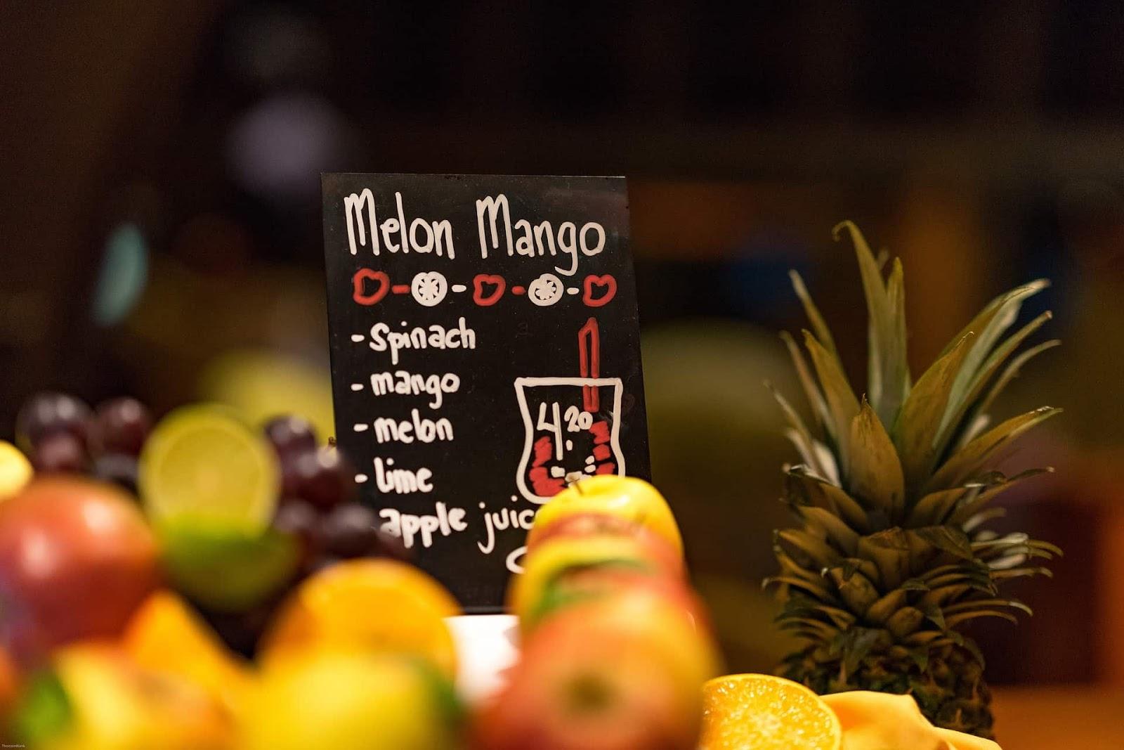 Top 8 Healthy Restaurants In Gainesville Could Not Be Overlooked