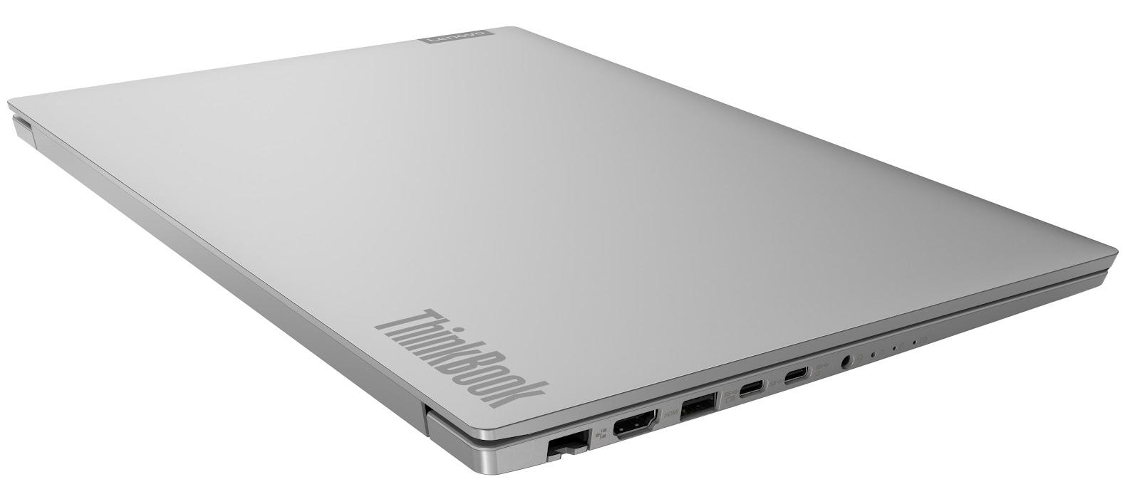 Фото 3. Ноутбук Lenovo ThinkBook 15-IIL (20SM0042RU)