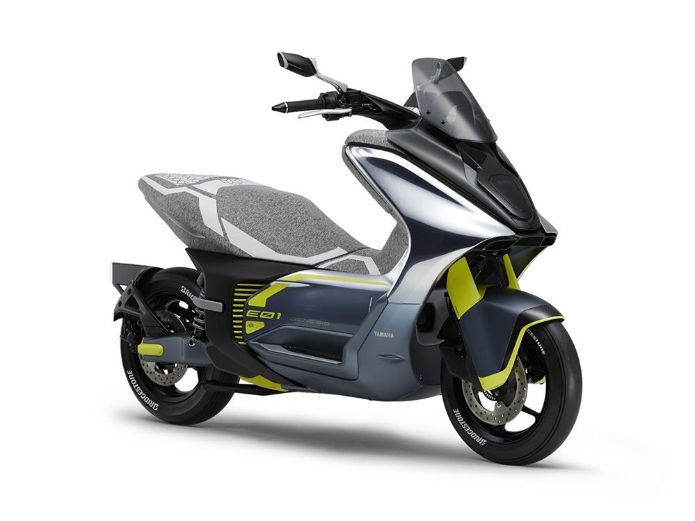 Yamaha, yamaha bike