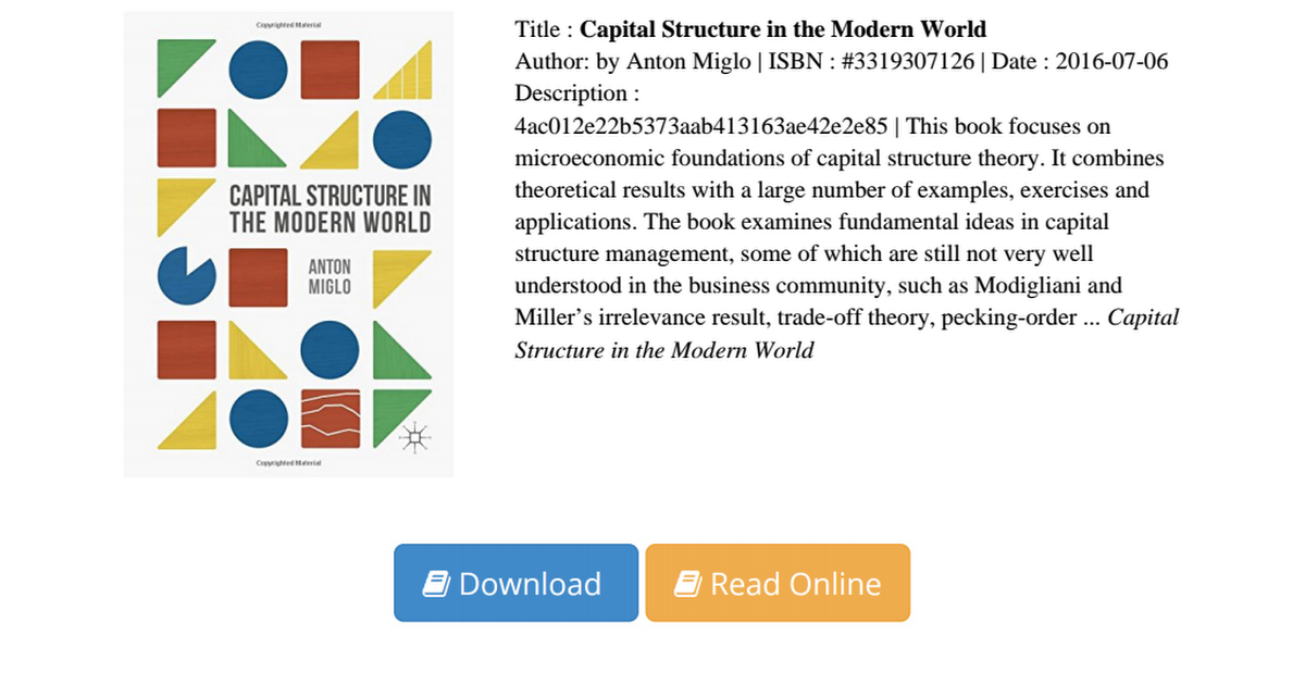 """testing trade off and pecking order predictions """"testing the pecking order theory of capital structure  for financial studies testing trade-off and pecking order predictions about dividends and debt."""