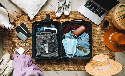 Travelling Accessories Every Man Must Have