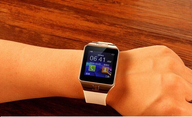 Montre Connectée DZ09 Bluetooth Smart Watch HTC Samsung Android Camera SIM SD www.avalonlineshopping.com 4.jpg