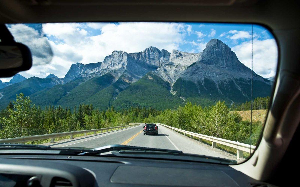 растаможка авто Канада вождение в Канаде