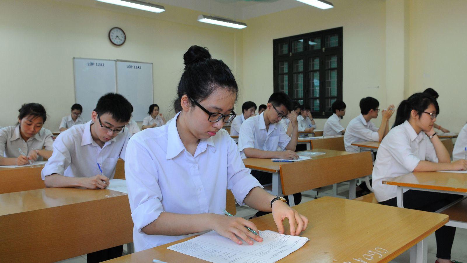Ôn luyện phần lượng giác để đi thi đại học như thế nào cho hiệu quả?