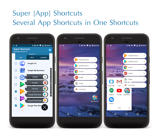 Super Shortcuts ᴾᴿᴼ- screenshot thumbnail