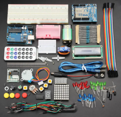 Arduino Kits for beginners