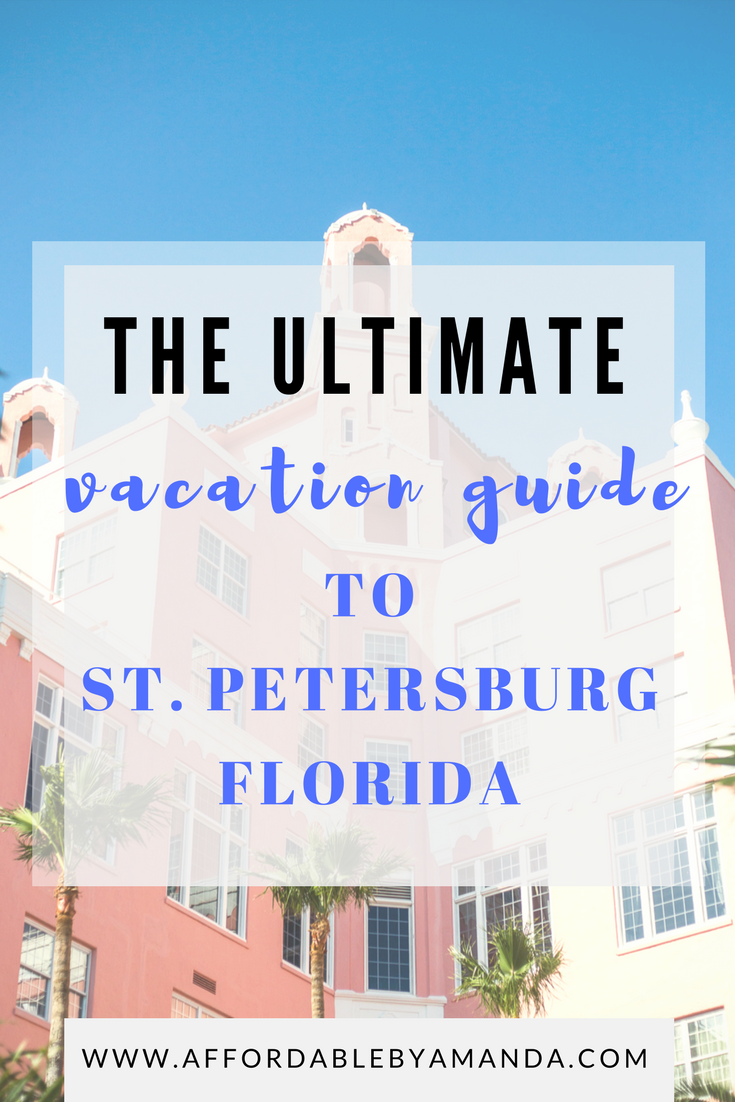 where to eat in st. pete florida where to stay in st. pete florida vacation in 2018 best deals
