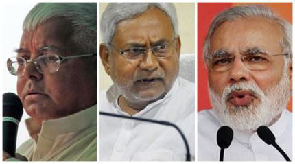 LIVE: 1.39 crore to cast their vote in first phase of Bihar elections