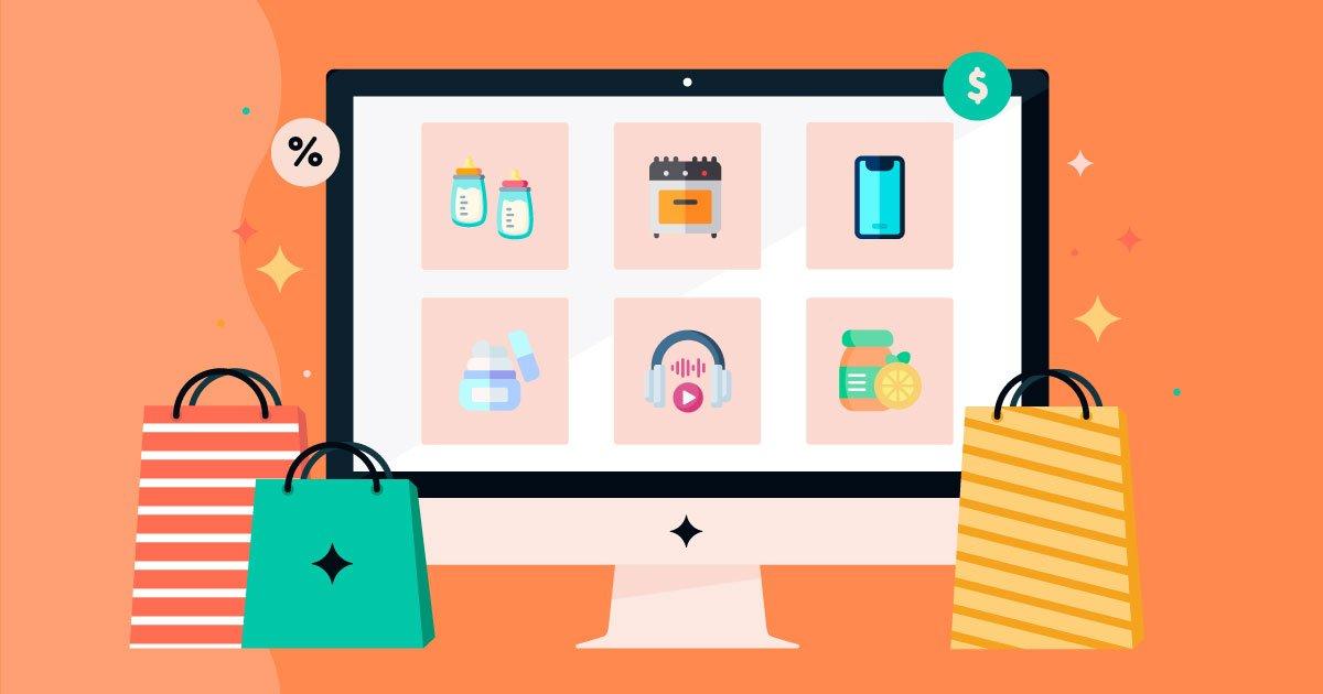 Giải pháp kinh doanh trên Shopee: Công cụ hỗ trợ bán hàng đắc lực