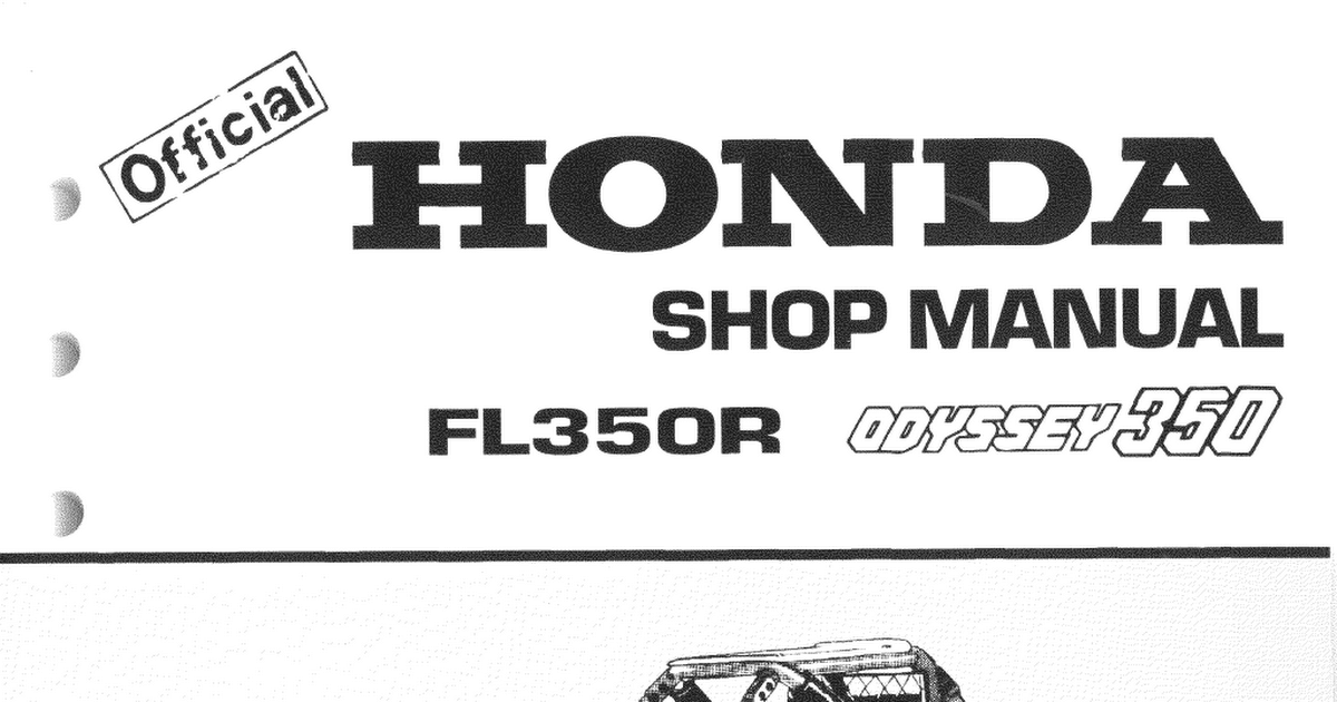 Honda-FL350R-Odyssey-Manual.pdf - Google Drive