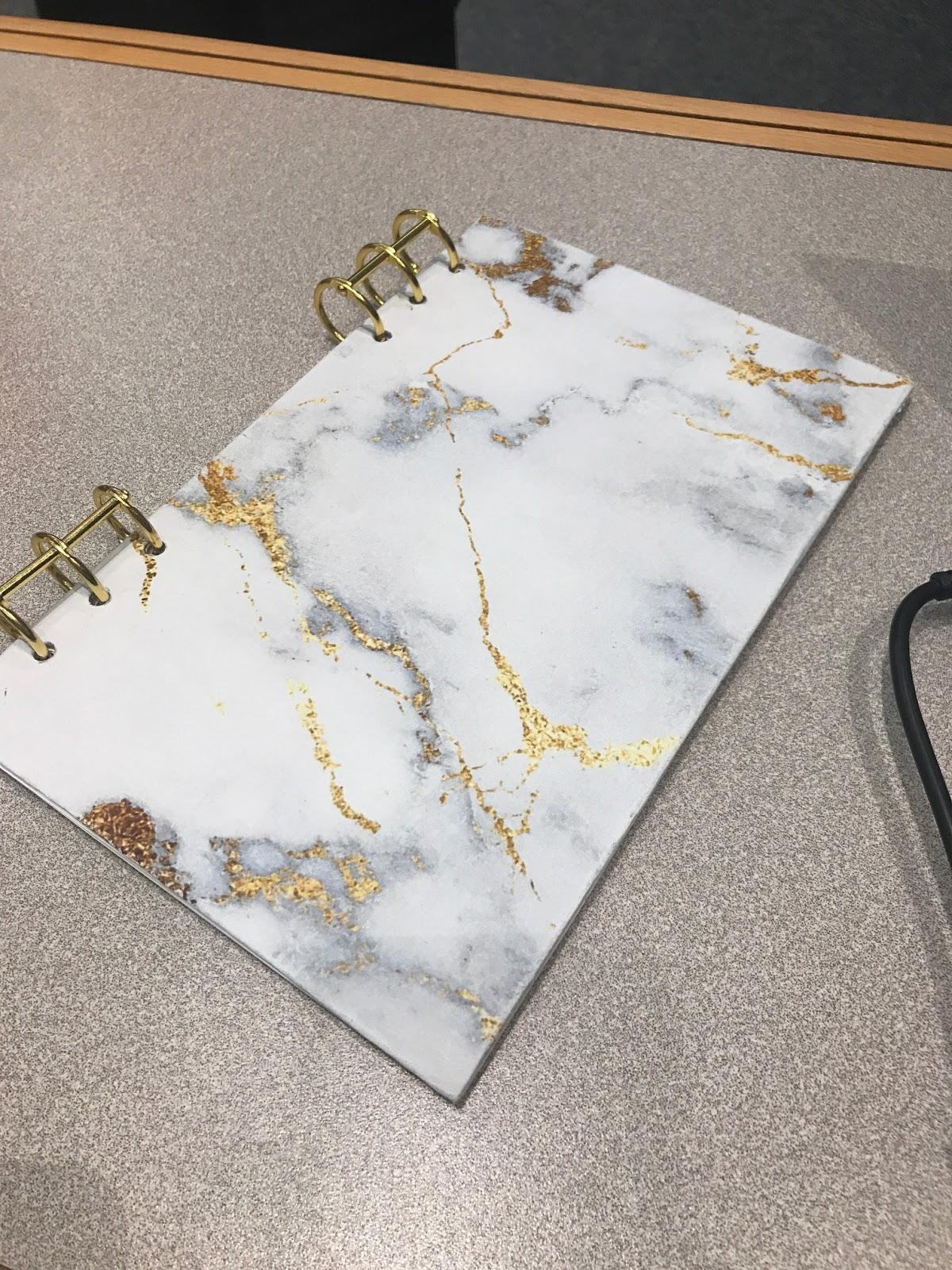 Notable Notebooks prototype