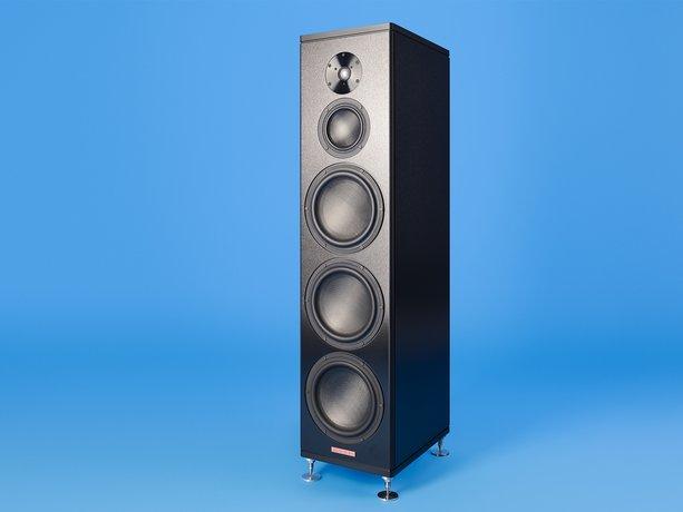 Magico A5 Loudspeaker Preview