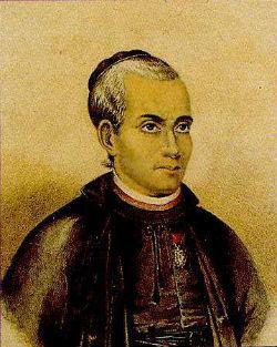 Jose Mauricio Nunes García