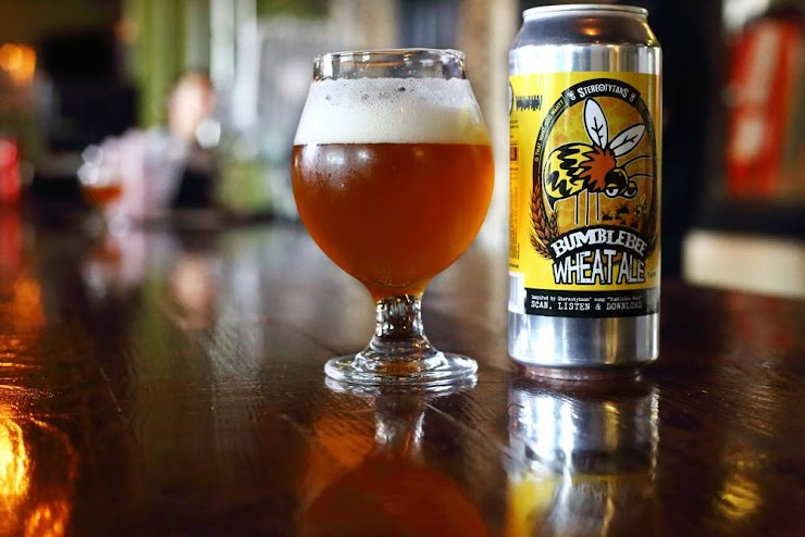 Stereotytans | Round Guys Brewery