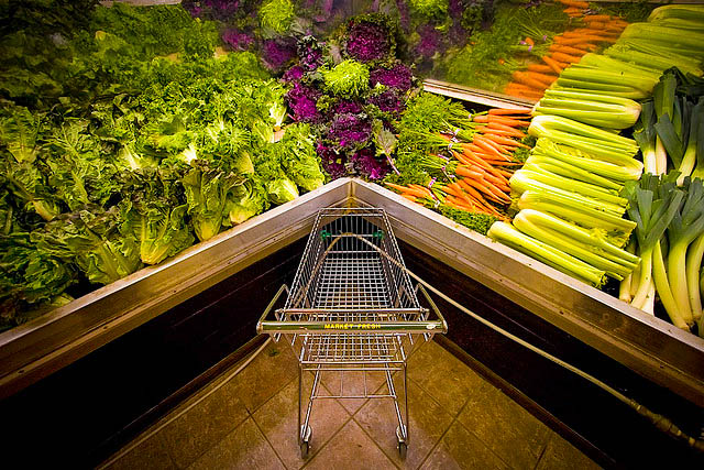 Organic Living: 5 Ways to Get You There