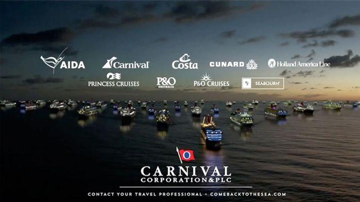 美股投資推薦-Carnival Corp | 嘉年華郵輪集團