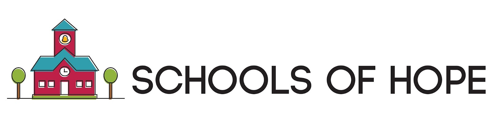 Schools of Hope AmeriCorps Project Logo
