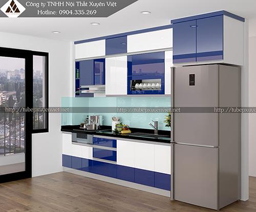 Cách chọn tủ bếp đẹp cho không gian bếp của gia đình bạn hình 3