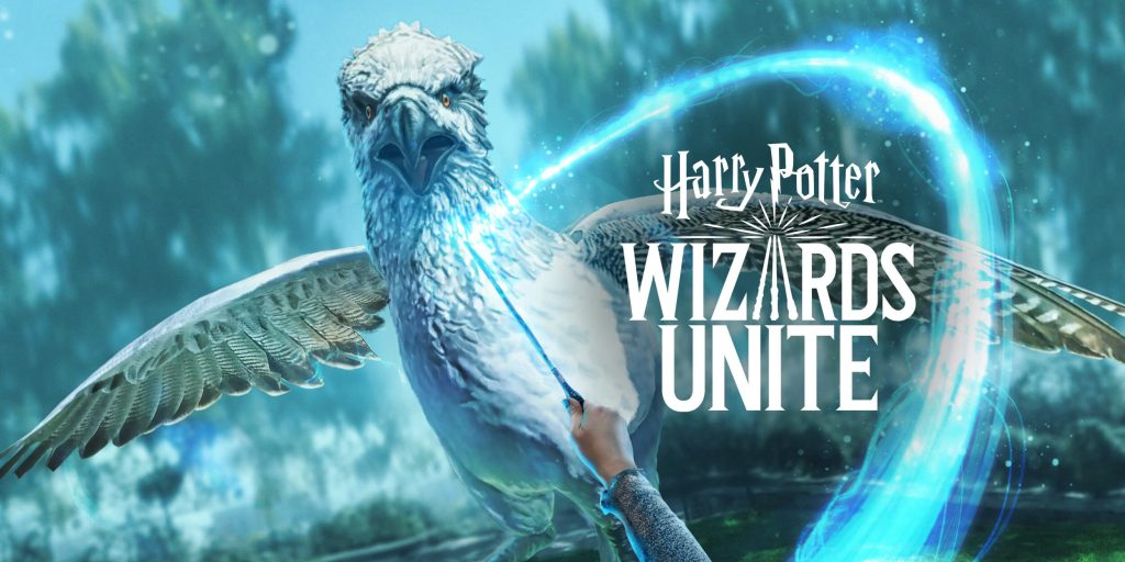 premiera Harry Potter: Wizards Unite 21 czerwca 2019