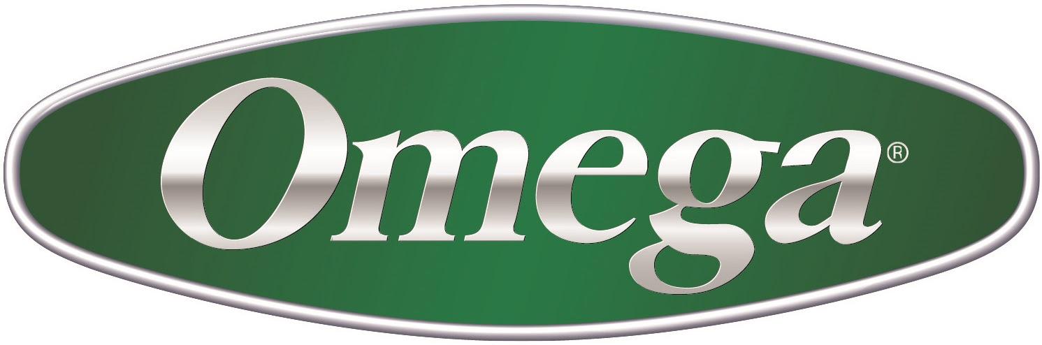 Логотип компании Omega