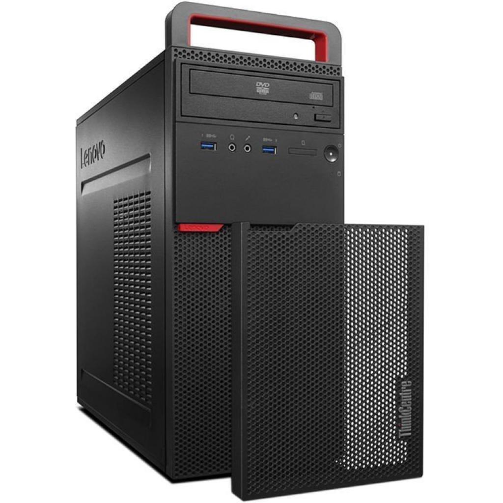 Фото2  Компьютер Lenovo ThinkCentre M700 (10MR006FUA)