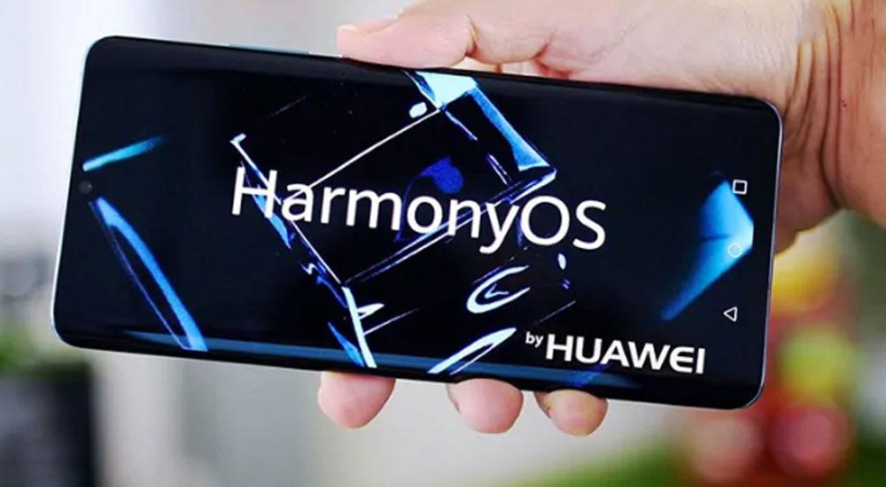 HUAWEI P50 Series Smartphone ระบบ HarmonyOS  1