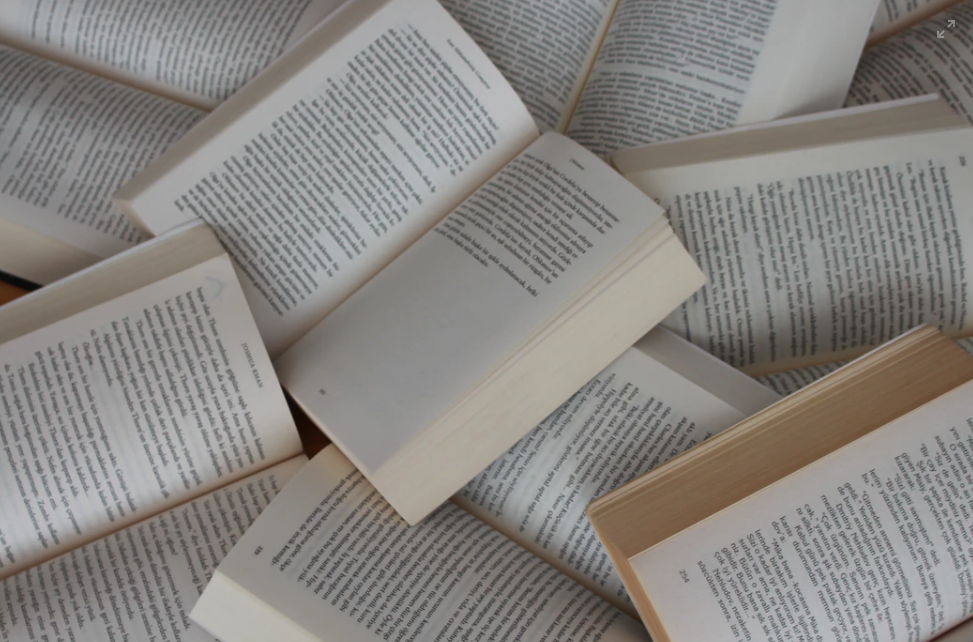 books can offer ways to learn how to start a story
