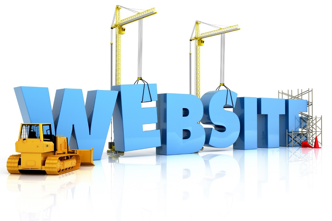 website xây dựng đẹp