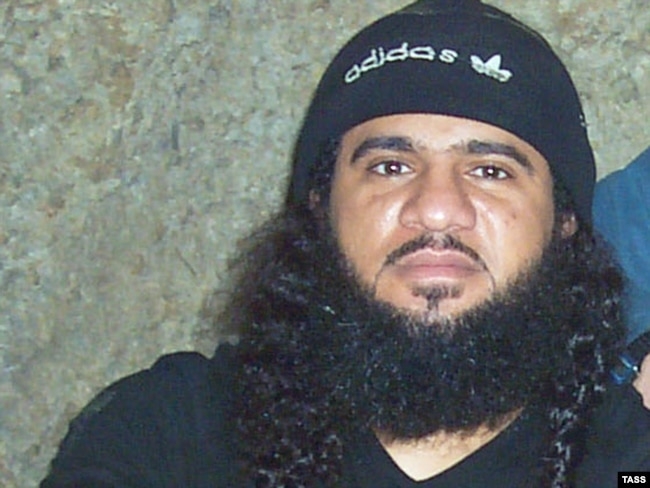 Ибн аль-Хаттаб (1969–2002)