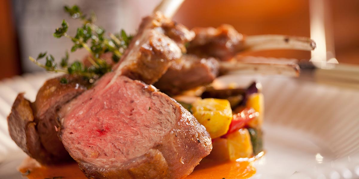 Entertain Your Soul With Heavenly Tasting Lamb Recipes